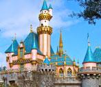 Disneyland Cover Photo