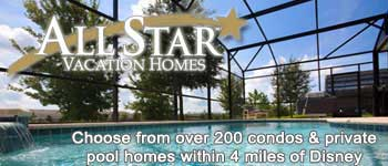 ALL STAR Vacation Homes