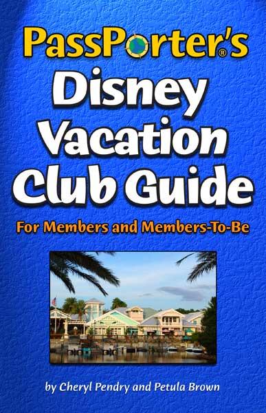 PassPorter Disney Cruise Clues