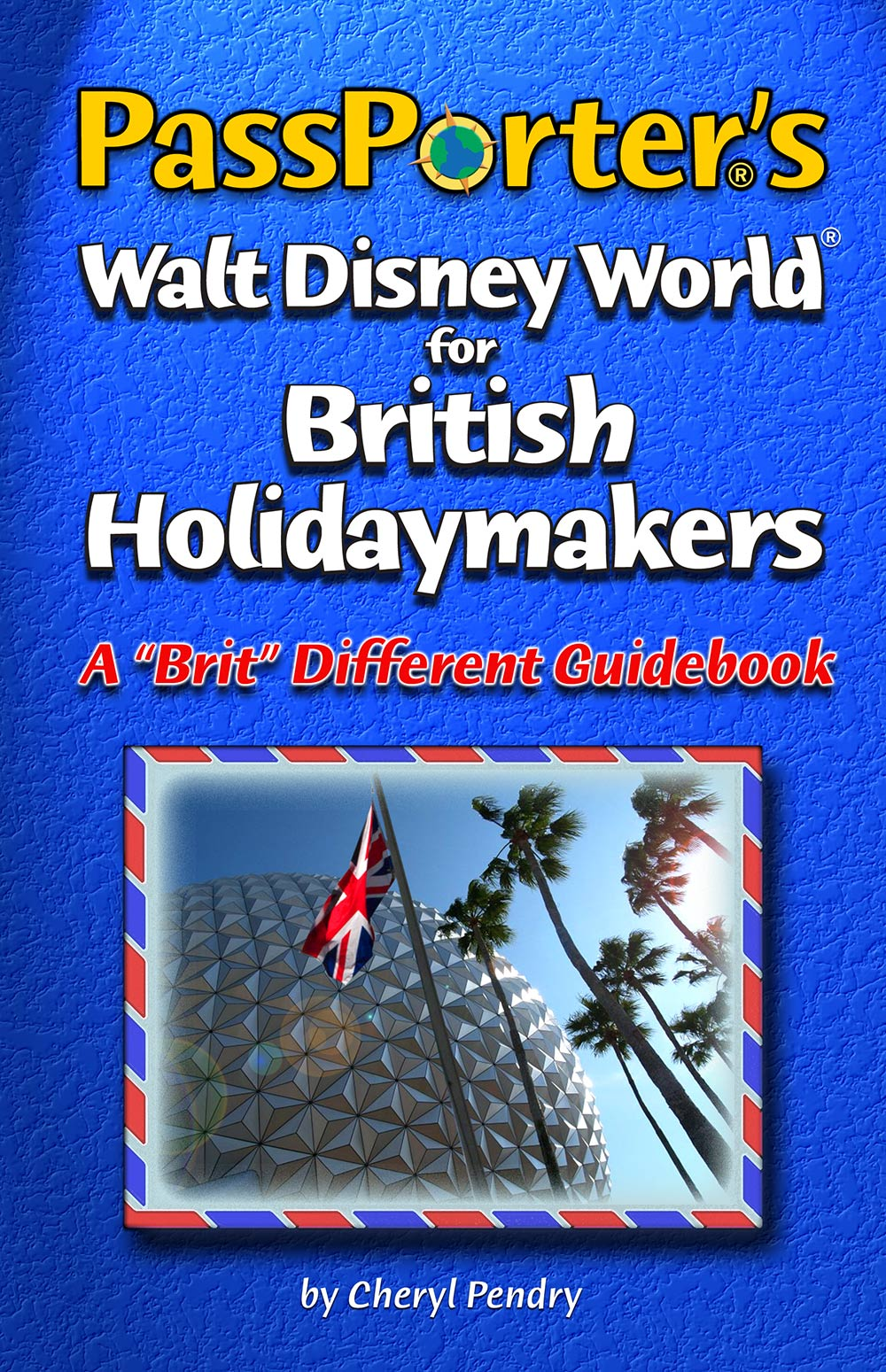 Walt Disney World for British Holidaymakers