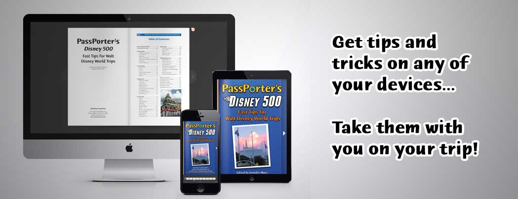 Disney 500 Devices