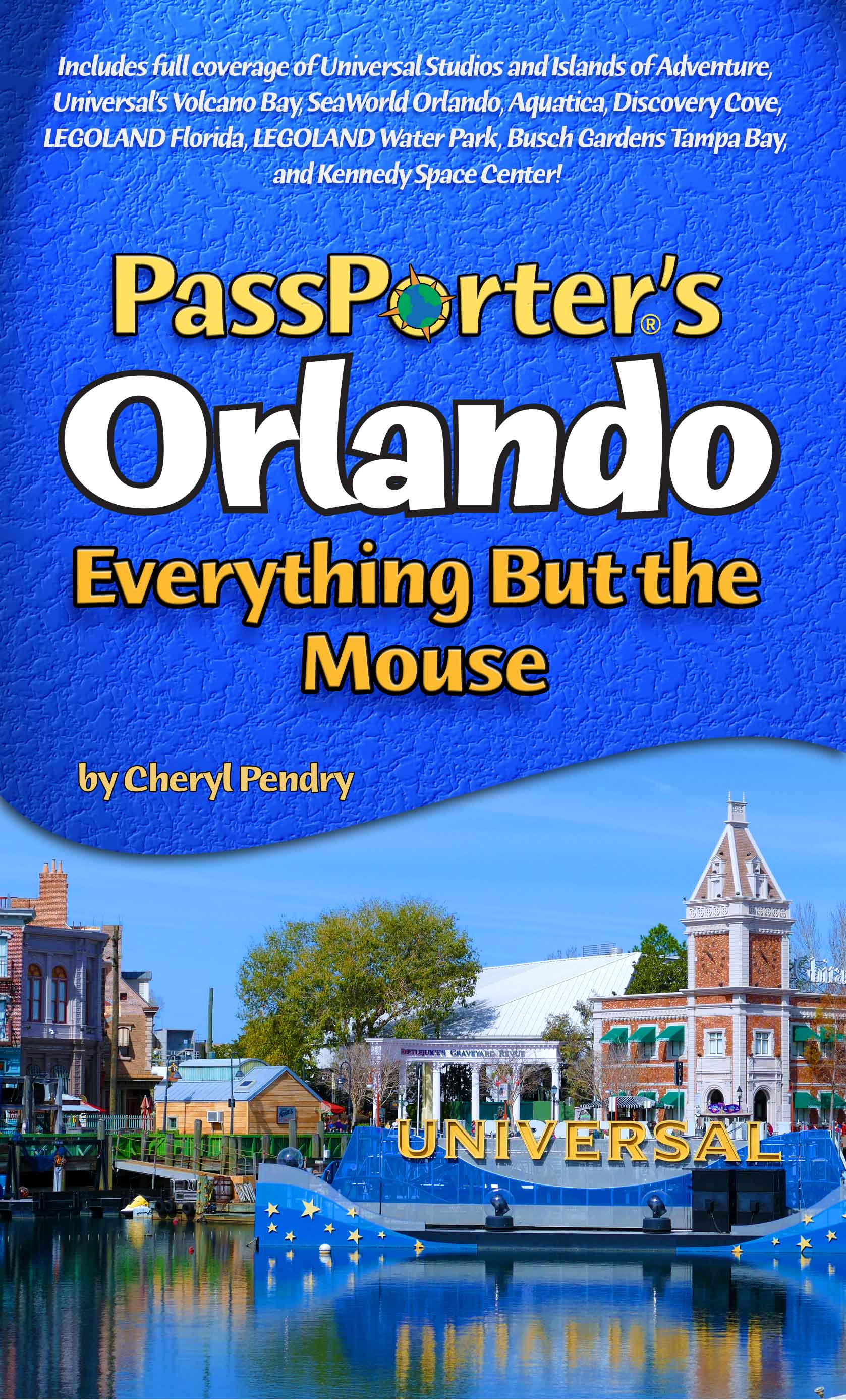 Orlando and Everything But the Mouse