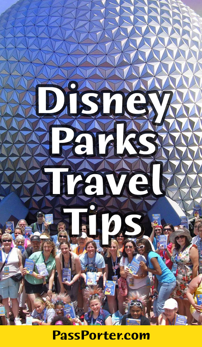 1500+ Disney Travel Tips | PassPorter.com