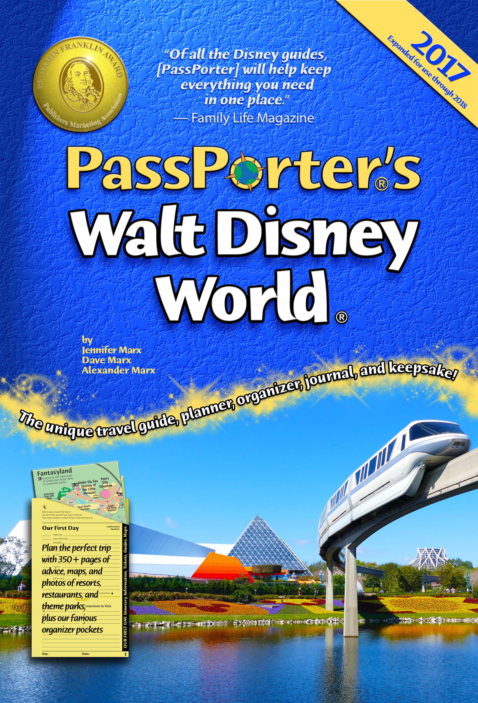 PassPorter 2016