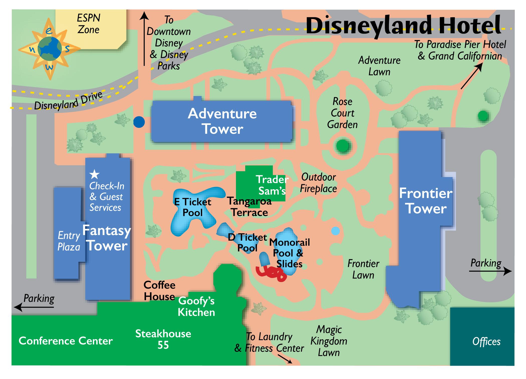 PassPorter's Disneyl...