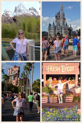 Five Tips, Four Parks, One Day - The Walt Disney World Grand Slam