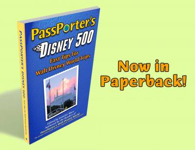 Photo illustrating PassPorter