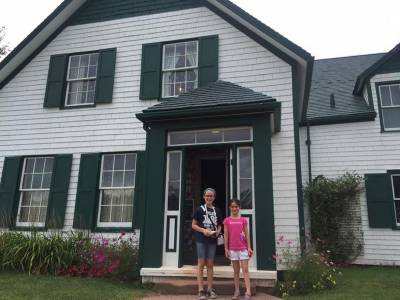 Visiting Charlottetown, Prince Edward Island On Your Disney Magic Canada Sailing