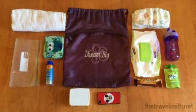 Minimal Day Bag