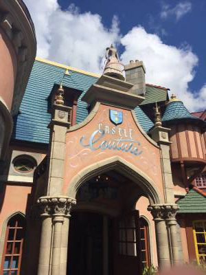 The Disney Details - My Favorite Part of a Disney Vacation