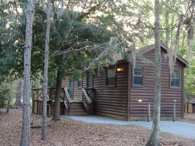 Cabins photo