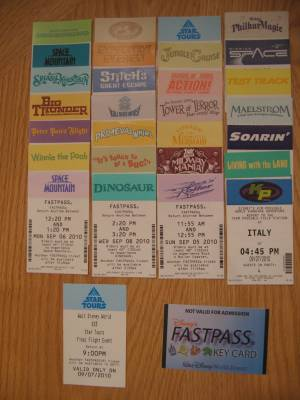FASTPASS Collection photo