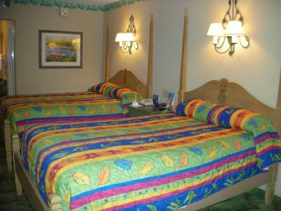 Disneys Caribbean Beach Resort Laidback And Lovin It