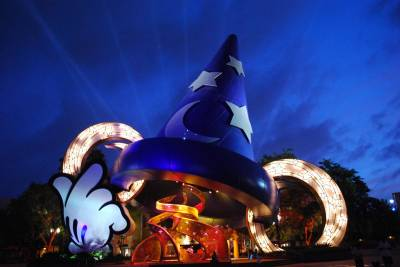 Photo illustrating DHS Sorcerer