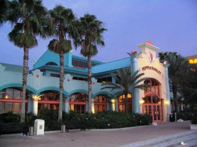 Photo illustrating Coronado Springs Resort - Pepper Market