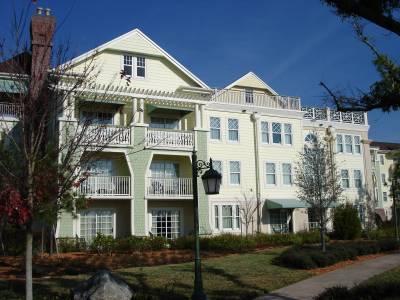 Saratoga Springs - Villas