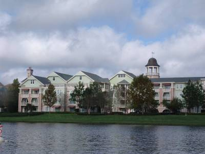 Photo illustrating Saratoga Springs - view from Buena Vista lagoon