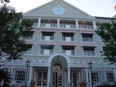 Photo illustrating <font size=1>Yacht Club - exterior