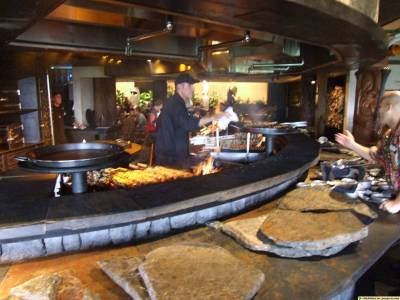 Polynesian - 'Ohana Show Kitchen photo