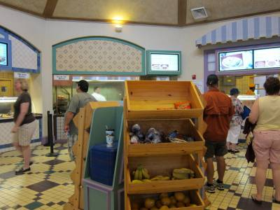 Top 5 'Allergy Friendly' Quick Service Meals at Walt Disney World