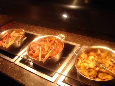 Animal Kingdom Lodge Dining Boma Passporter Blogs