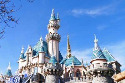 10 Things I Am Looking Forward to at Disneyland