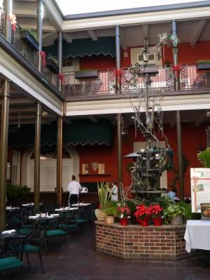 Downtown Disney   Ralph Brennanu0027s Jazz Kitchen