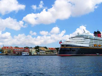 Five Ways to Save on a Disney Cruise