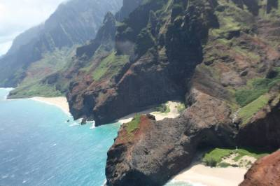 Na Pali Coast photo