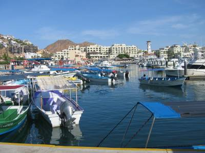 Photo illustrating <font size=1>Cabo San Lucas