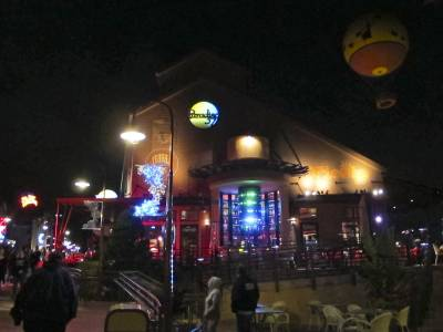 Photo illustrating Downtown Disney - Paradiso 37