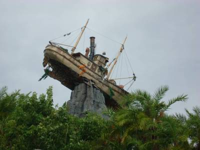 Photo illustrating Typhoon Lagoon - Miss Tilly