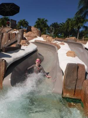 Comparing Typhoon Lagoon and Blizzard Beach