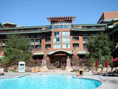 Grand Californian Hotel