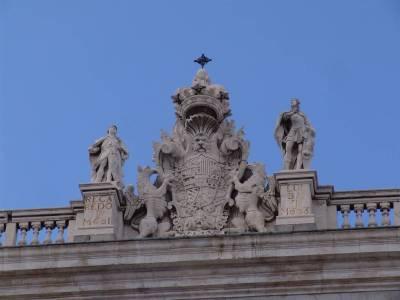 Madrid - Palacio Real photo