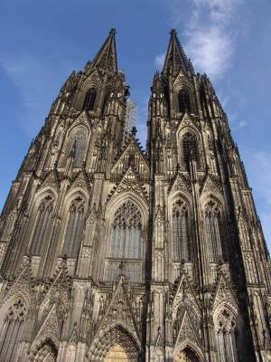 Koln - Cathedral photo