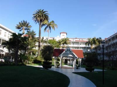San Diego - Hotel del Coronado photo
