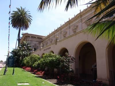 San Diego - Balboa Park photo