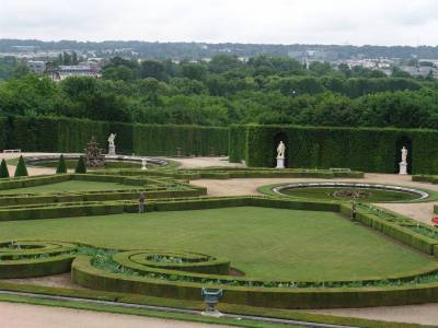 France - Versailles Palace photo