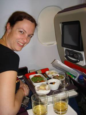 Virgin Atlantic - Premium Economy photo