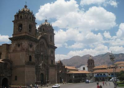 Discovering Peru:  Lima and Cusco photo