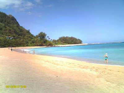 Princeville Kawaii Hawaii photo