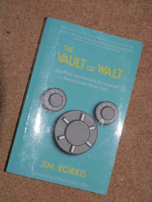 Vault of Walt