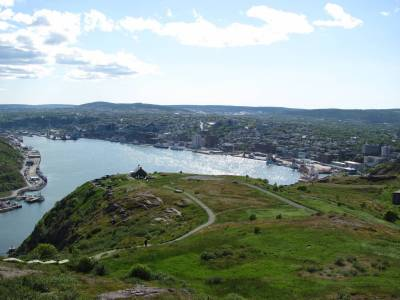 Newfoundland Canada photo