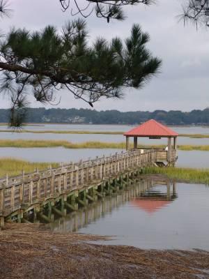 Hilton head island fishing pier passporter photos for Hilton head island fishing