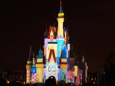 Magic Kingdom - The Magic, The Memories and You photo