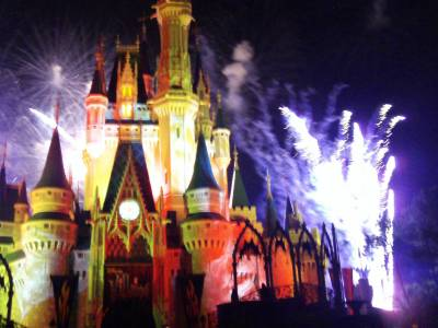 Touring Tips for Mickey's Not So Scary Halloween Party