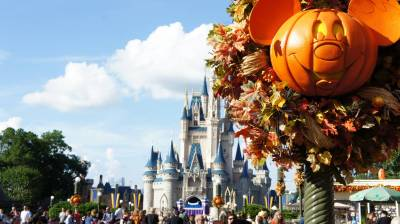 Photo illustrating <font size=1>Halloween at the Castle