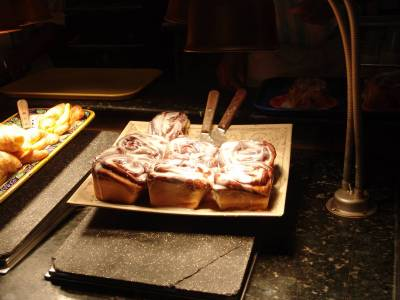 Photo illustrating <font size=1>Magic Kingdom - Main Street Bakery