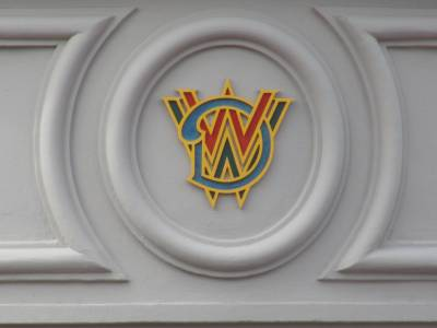 WDW Crest